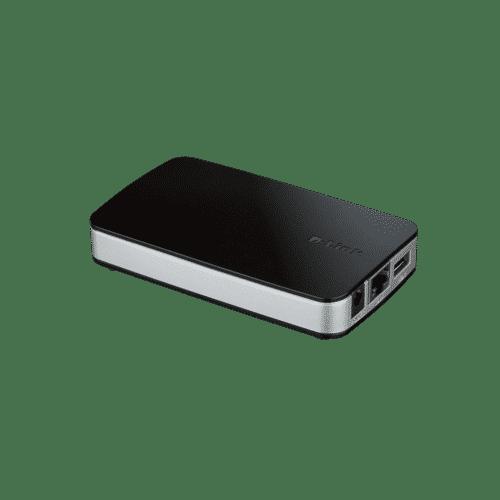 DNR-202L یک ضبط کننده ویدئویی مناسب برای منازل و کسب و کارهای کوچک تحت شبکه است