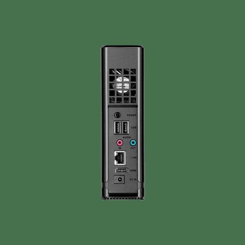 دستگاه ذخیره ساز تصاویر دوربین های تحت شبکه DNR-312L یک دستگاه مستقل است