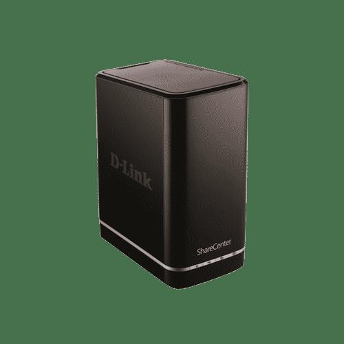 DNR-202دستگاهDNS-320L یک راه حل بسیار مناسب برایبه اشتراک گذاری و تهیه نسخه پشتیبان از اطلاعات استL یک ضبط کننده ویدئویی مناسب برای منازل و کسب و کارهای کوچک تحت شبکه است