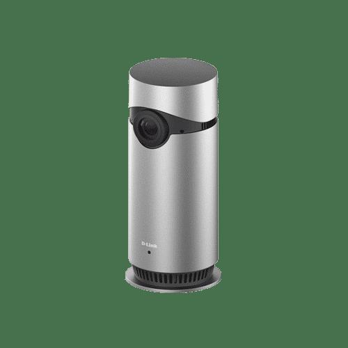 دوربین180 درجهHD Omna قابلیت کارکرد یکپارچه با دیگر دستگاه های منطبق باHomekitاپل را دا