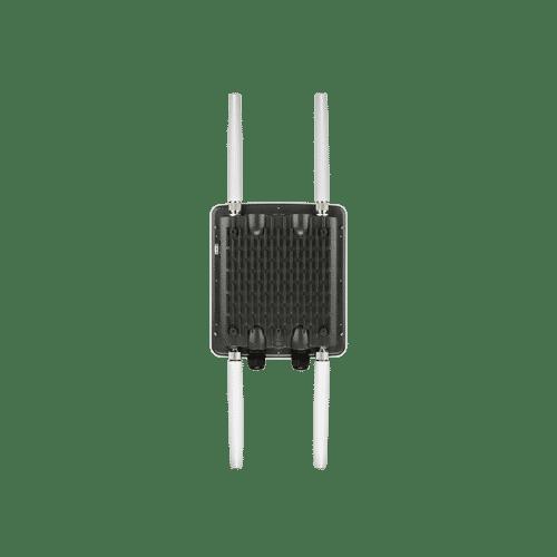 DWL-8710AP یک اکسس پوینت دوباند با استاندارد 802.11ac و مناسب برای بیرونی است