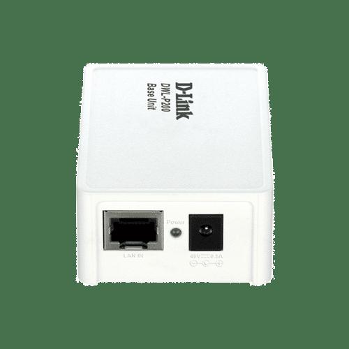 آداپتورDWL-P200 برای تامین توان عملیاتی دوربین های نظارتی و دستگاه های شبکه بی سیم