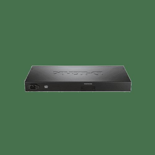 DWS-3160-24TC دارای 20 پورت گیگابیتی و 4 پورت ترکیبی استDWS-3160-24TC دارای 20 پورت گیگابیتی و 4 پورت ترکیبی است