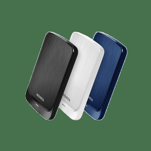 سطح رویی HV320 از یک پوشش مات ضد خش بهره مند است