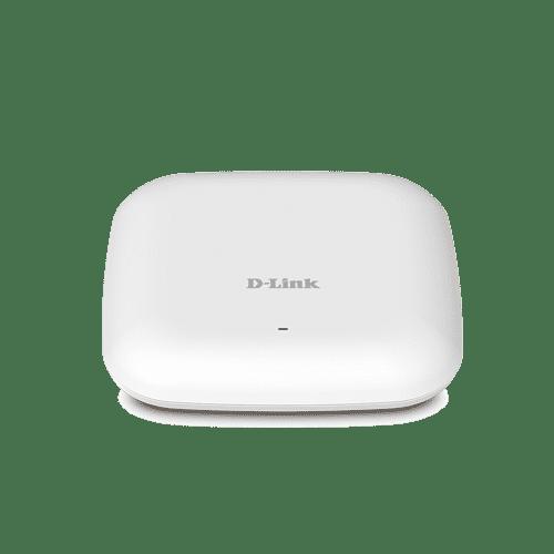 DAP-2610 اکسس پوینت بی سیم AC Wave 2 با قابلیت کارکرد در دو باند فرکانسی می باشد.
