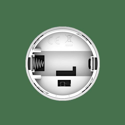 سنسور حرکتی سازگار با mydlink هر گونه حرکت در محدوده ی تحت پوشش خود را تشخیص میدهد.