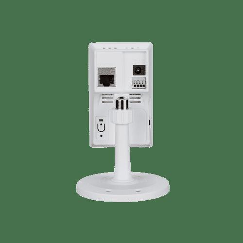دوربینDCS-2130 یک راه حل نظارتی منحصر به فرد و همه جانبه برای خانه و یا دفتر کار کوچک شماست