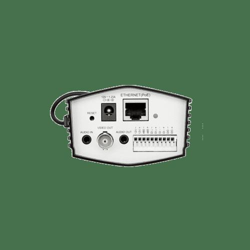 دوربینDCS-3112 مجهز به سنسور1/4Megapixel است