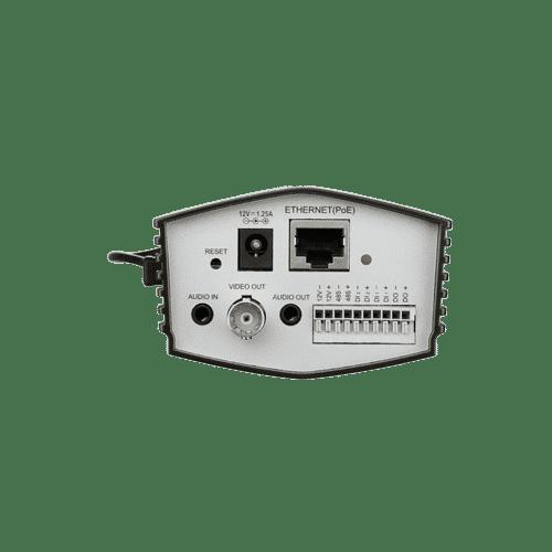 دوربین DCS-3715 مجهز به سنسور