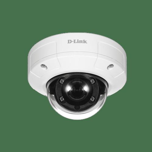 دوربین DCS-4602ev یک دوربین ضد سرقت با کیفیت تصویر Full HD است