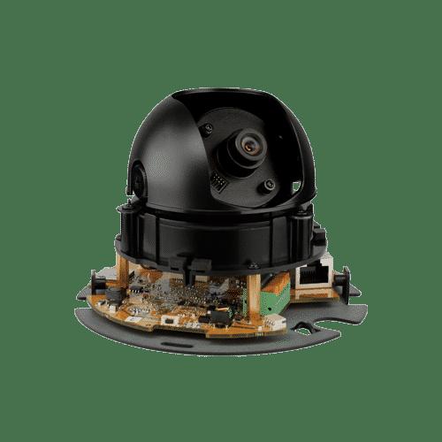 دوربینDCS-6113 یک دوربین مناسب روز و شب برای فاضی داخلی است