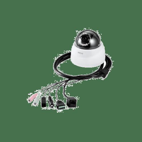 دوربین DCS-6115 با دید در شب رنگی یک راه حل با کیفیت بالا و حرفه ای محسوب می شود