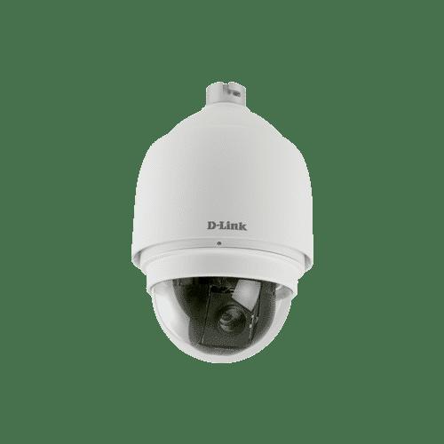 DCS-6815 یک راه حل نظارتی تحت شب