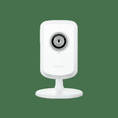 DCS-930L یک راه حل نظارت منحصر به فرد و همه جانبه برای خانه یا دفتر کوچک شما است