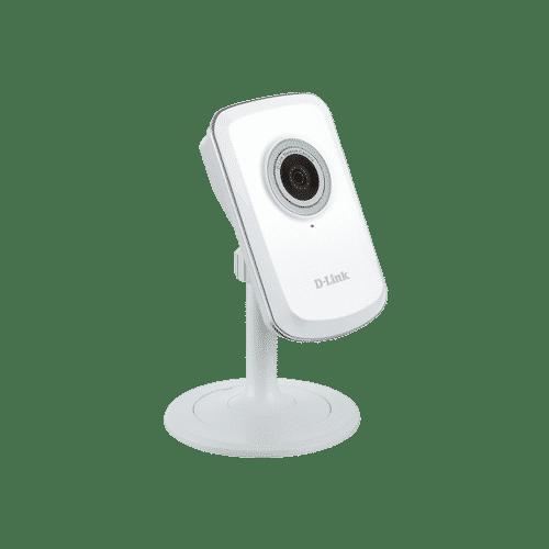 دوربین بی سیمDCS-931L از تکنولوژی بی سیم سری N بهره میبرد