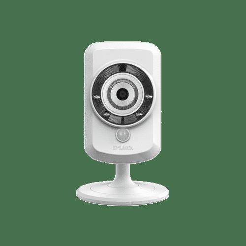 دوربینDCS-942L یک دوربین تحت شبکه بی سیم مقرون به صرفه