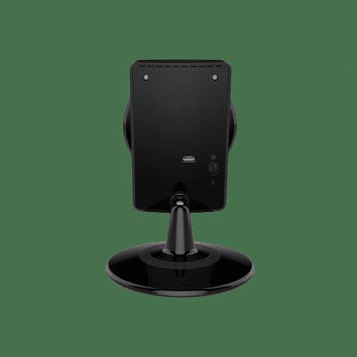 DCS-960 دوربین بی سیم HD Ultra-Wide دارای لنز 180 درجه می باشد