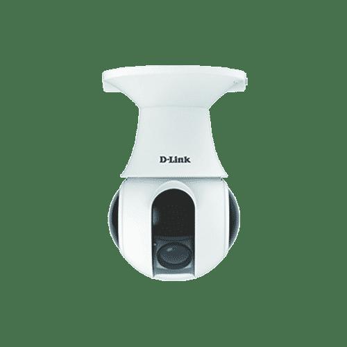 دوربین DCS-F6123 با سرعت چرخش بالا و زاویه دید گسترده