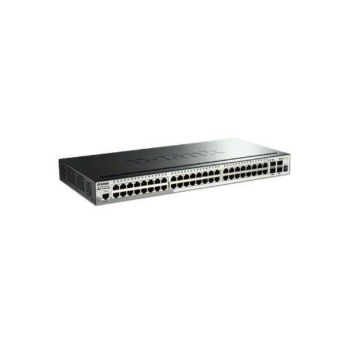 سری سوییچ های DGS-1510 نسل جدیدی از سوییچ های هوشمند مدیریتیبا پورت های 10G هستند