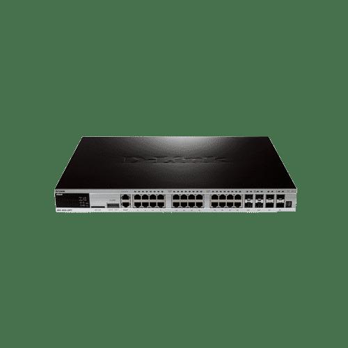 سوییچDGS-3620-28PC از سری سوییچ هایDGS-3620 است