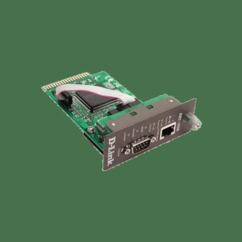 DMC-1002 دارای یک ریزپردازنده ۳۲ بیتیRISC با کارایی بالاست