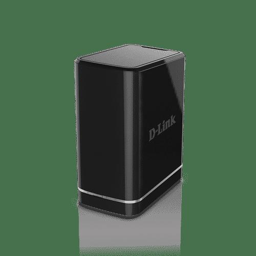 ود. DNR-322L دارای دو شیار برای افزایش ظرفیت ضبط