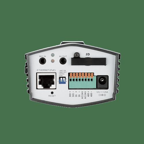 دوربین DCS-3715 مجهز به سنسور 1/2.7 اینچی CMOS سونی با کیفیت 2.0 مگاپیکسل است