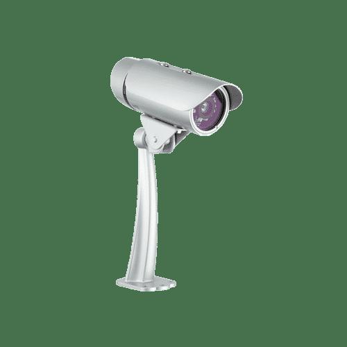 DCS-7110 یک دوربین همه کاره برای نصب در فضای باز است