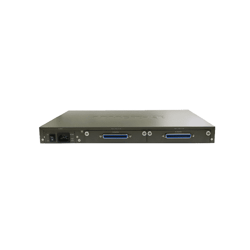DVG-2032S یک راه حل حرفه ای مناسب تلفنی محسوب می شود