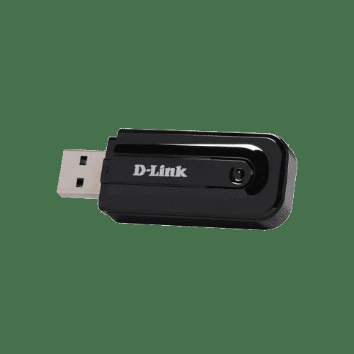 DWA-135 بی سیم سریNآداپتور USB
