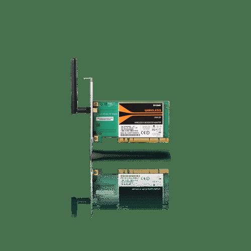 DWA-525 کارت شبکه بی سیم N با سرعت انتقال 150 مگابیت بر ثانیه