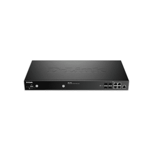 DWC-2000 یک کنترل کننده متمرکز شبکه های بی سیم است