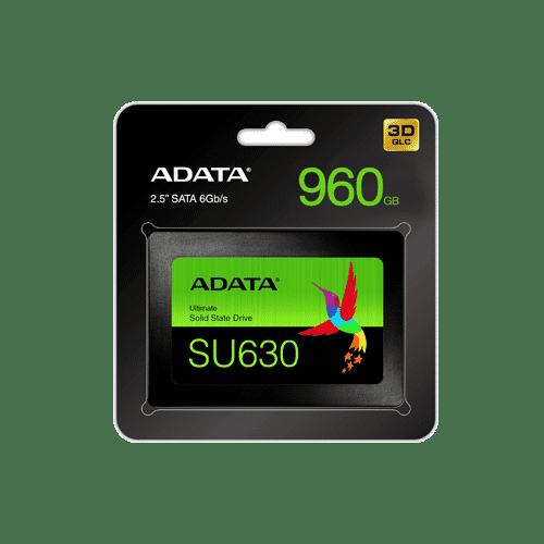 رد .این SSD با بهره مندی از نسل جدیدی از QLC 3D NAND Flash طراحی شده است