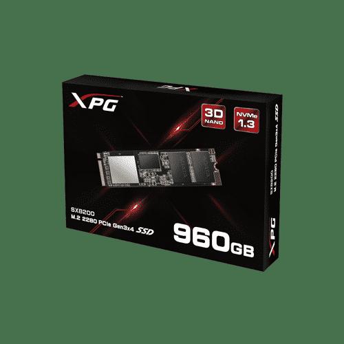 اس اس دی SX8200 Pro سریعترین درایو اس اس دی است برای گیمرها