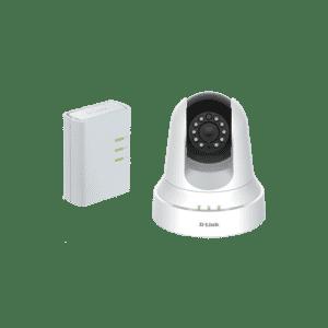 پاورلاین دوربینDCS-6045LKT یک راه حل همه کاره و منحصر به فرد