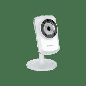 DCS-933L یک دوربین نظارتی مستقل است که برای راه اندازی نیاز به سخت افزار، نرم افزار و یا کامپیوتری ندارد.