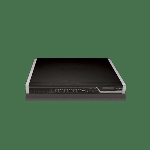 این فایروال امنیتی در سطح بالا محافظت شبکه شرکت در برابر طیف وسیعی از خطرها ایجاد میکند.