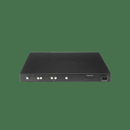 سری سوییچ های XStack DGS-3600 نسل جدیدی از سوییچ های مدیریتی گیگابیتی لایه3 هستند