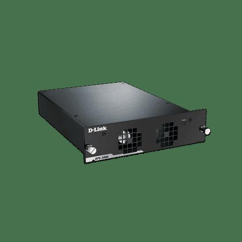DPS-500A منبع تغذیه ایست که برای تامین نیاز سوییچ های فست اترنت و گیگابینی مورد استفاده قرار میگیرد.