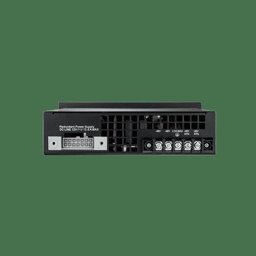 منبع تغذیهDPS-500DC دی-لینک با توجه به نیاز سوییچ های اترنتی و گیگابیتی دی-لینک طراحی شده است.