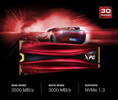 اس اس دی S11 Pro ای دیتا