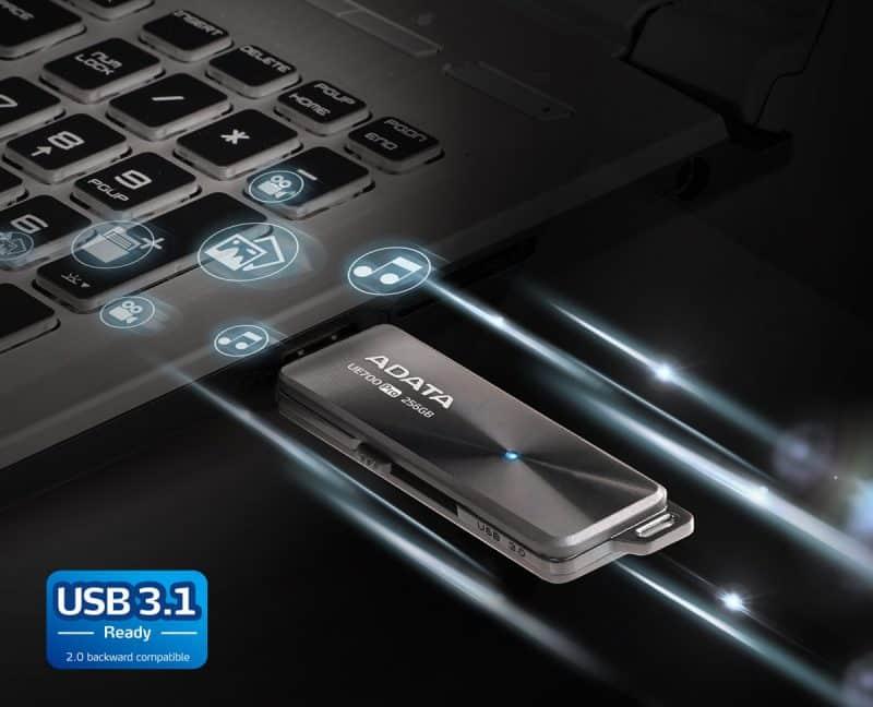 فلش مموری UE700 Pro