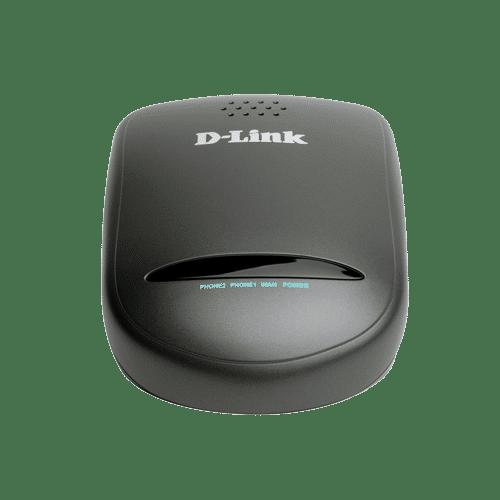 آداپتور تلفنی 2 پورت VoIP مدل DVG-2102S دی-لینک