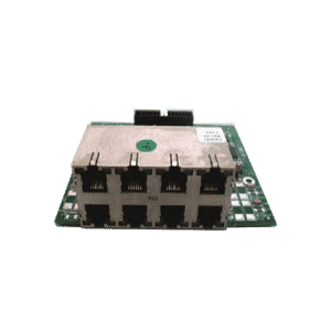 این ماژول هشت پورت FXO از DVX-8010 دی-لینک پشتیبانی می کند.