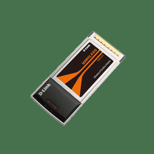 با افزدون کارت شبکه DWA-610 به لپ تاپ خود می توانید به شبکه بی سیم خانگی خود متصل شوید.