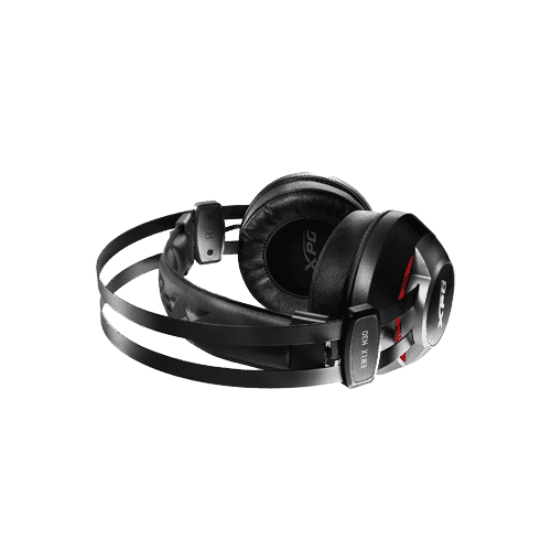 صدای بسیار با کیفیت هدست EMIX H30 SE و قدرت آمپلی فایر SOLOX F30