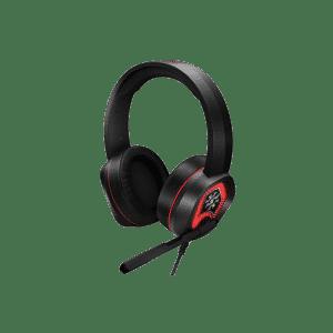 EMIX H20 مجهز به صدای فراگیر 7.1 است