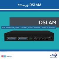 DSLAM چیست و چگونه کار می کند؟
