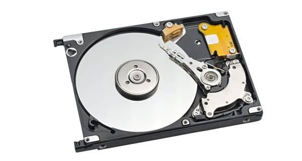 حافظه HDD
