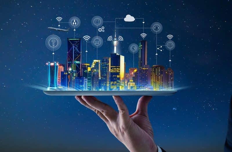 فناوری مش بلوتوث، پروتکل راهبردی برای خانههای هوشمند